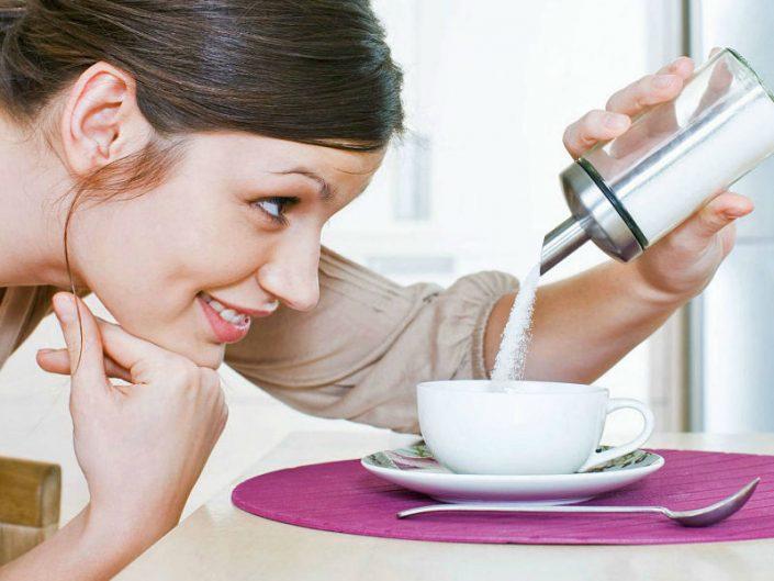 Come scegliere il dolcificante per dieta glicemia