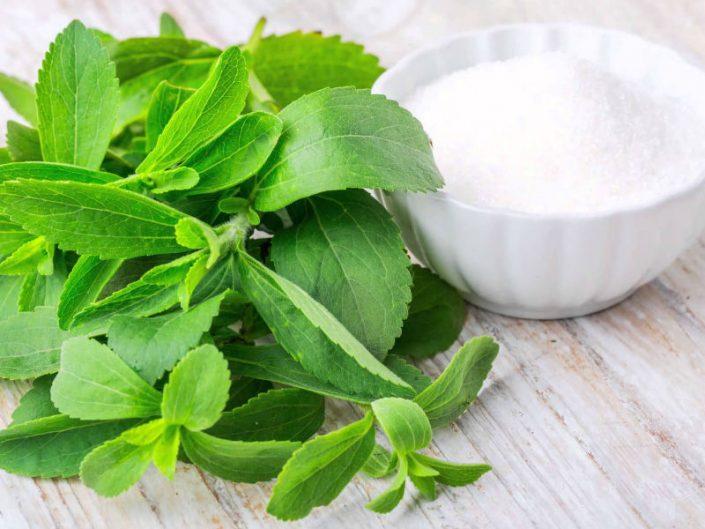 Stevia sì, stevia no: eccone chiarite le reali caratteristiche nutrizionali