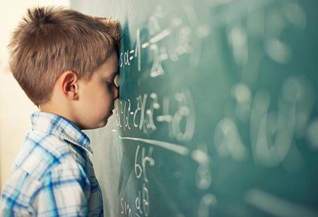 Zucchero e difficoltà di apprendimento