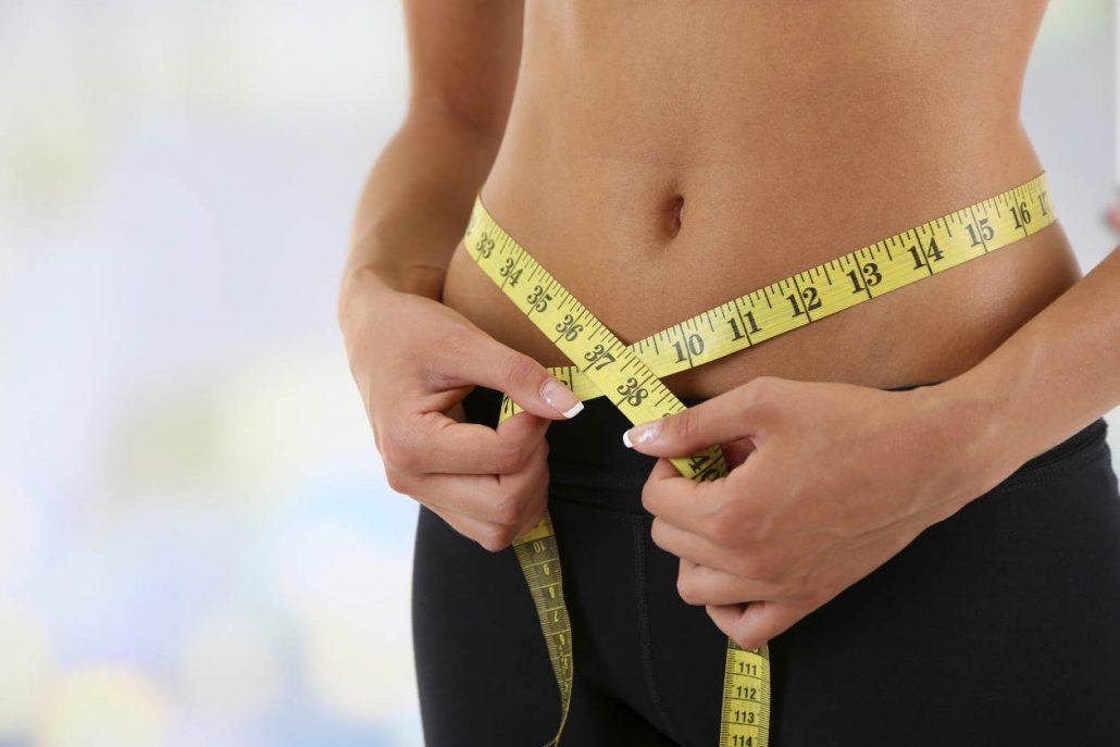 come toccare per perdere peso