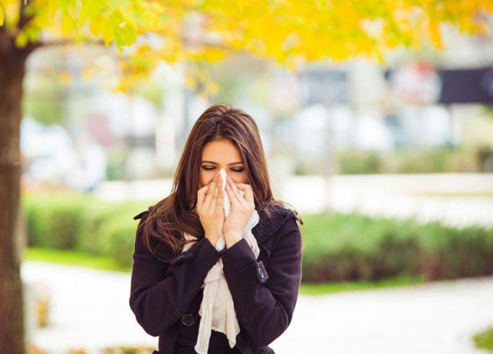 asma e allergie causate dal consumo di zucchero